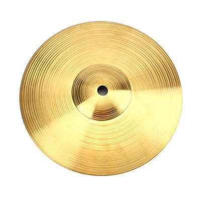 Foraineam 8-Inch Splash Cymbal