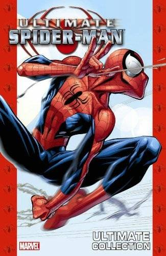 (Ultimate Spider-Man: Ultimate Collection, Vol. 2)