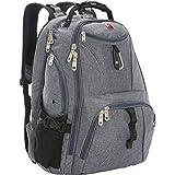 """Search : SwissGear Travel Gear 1900 Scansmart TSA Laptop Backpack - 19"""" eBags Exclusive"""
