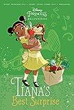 Disney Princess Beginnings: Tianas Best Surprise (Disney Princess) (A Stepping Stone Book(TM))