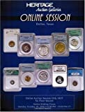HNAI Online Auction Catalog #429, Heritage Numismatic Auctions Inc., 1599670860