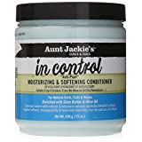 Aunt Jackie's in control 15oz -