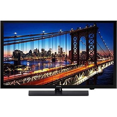 "Samsung 690 HG43NF690GF 43"" 1080p LED-LCD TV - 16:9 - HDTV - Glossy Black - ATSC - 1920 x 1080 - Dolby Digital Plus - 20 W RMS - LED Backlight - Smart TV - 3 x HDMI - USB - Ethernet - Wireless LA"