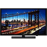 Samsung 690 HG43NF690GF 43 1080p LED-LCD TV - 16:9 - HDTV - Glossy Black - ATSC - 1920 x 1080 - Dolby Digital Plus - 20 W RMS - LED Backlight - Smart TV - 3 x HDMI - USB - Ethernet - Wireless LA