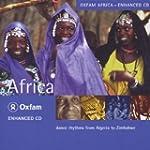 Oxfam Africa Dance Rhythms