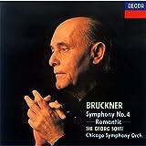 Bruckner: Symphony 4 Romantic