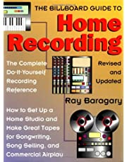 Billboard Guide to Home Recording
