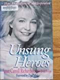 Unsung Heroes, Brad Bailey and Janet C. Richardson, 1567961177