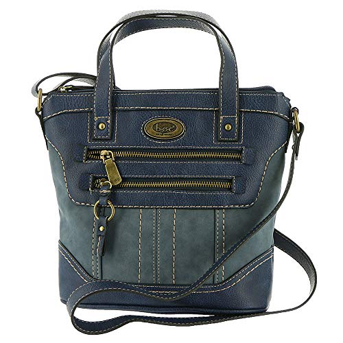 Handle o Womens Top Navy Trampton b c Crossbody qXwgfwP1