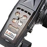 Utini HG P401 P402 P601 1/10 RC Car 2.4G 2CH Transmitter HG-TX1
