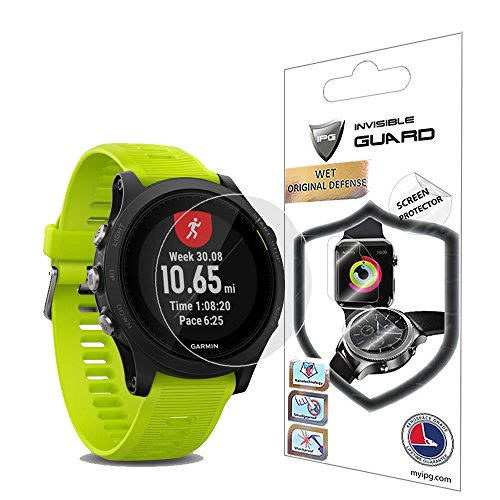 85%OFF IPG Compatible with GARMIN FORERUNNER 935 Screen