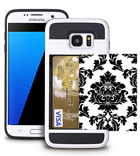 Samsung Galaxy Credit Holder Shock Resistant product image