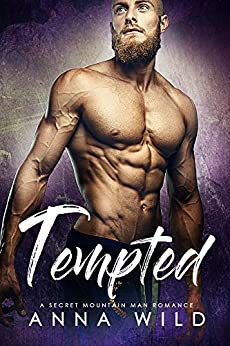Tempted Secret Mountain Man Romance ebook product image
