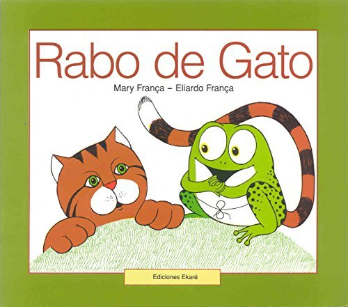 Rabo de Gato by Mary Fraca (1979-01-01) Paperback – 1774