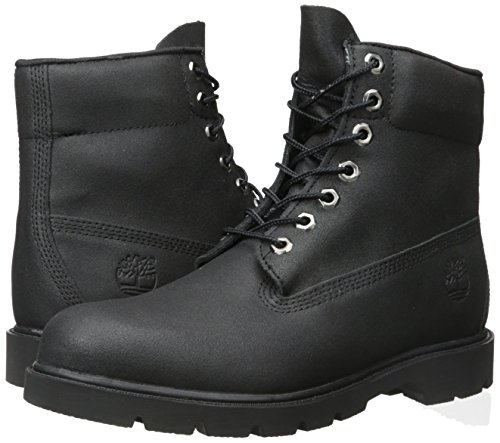 Timberland Men S Six Inch Basic Boot Hiking Boots For All