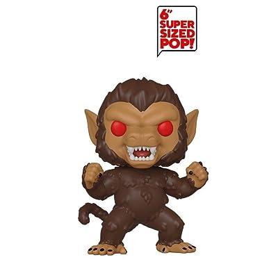 Pop! Dragon Ball Z Great Ape Goku 6-Inch Vinyl Figure Standard: Toys & Games