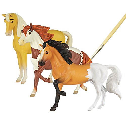 (Breyer Deluxe Spirit and Friends Painting Kit Gear Art And Craft Toys, 2017 Christmas)