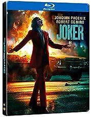 Joker Steelbook Blu-ray