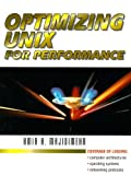 img - for Optimizing UNIX for Performance by Amir H. Majidimehr (1995-10-28) book / textbook / text book