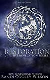 Restoration (The Revelation Series Book 5)