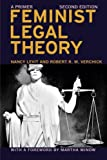 img - for Feminist Legal Theory (Second Edition): A Primer (Critical America) book / textbook / text book