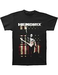 Men's Americana Live T-Shirt Black