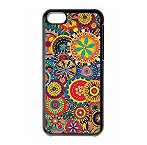 Fantasy Trippy logo Design for iPhone 5C hard back case