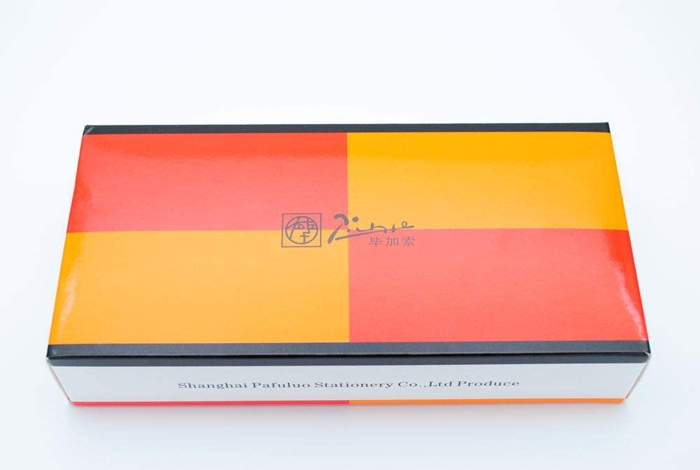 Picasso 916 Malage Stylo roller Bo/îte dorigine Noir