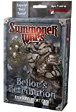 Summoner Wars Bellors Retribution Reinforcement Pack