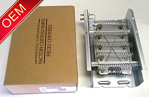 whirlpool 279838 heating element - 9