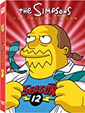 The Simpsons: The Twelfth Season (Bilingual)