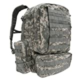 Condor 3 Day Assault Pack (Acu, 3038-Cubic Inch), Outdoor Stuffs