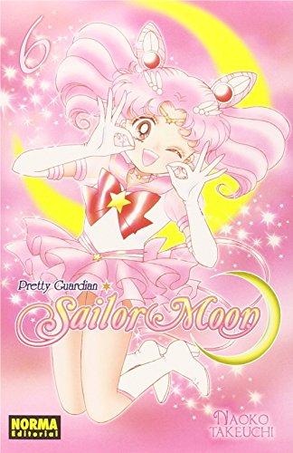 Descargar Libro Sailor Moon 6 Naoko Takeuchi