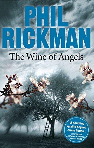 The Wine of Angels (Merrily Watkins Mysteries Book - Magazine History Bbc