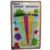 96 Artist brushes