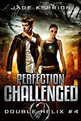 Perfection Challenged (Double Helix Book 4)