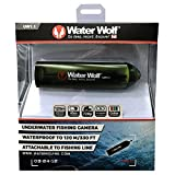 Waterwolf Underwater HD Camera - Black