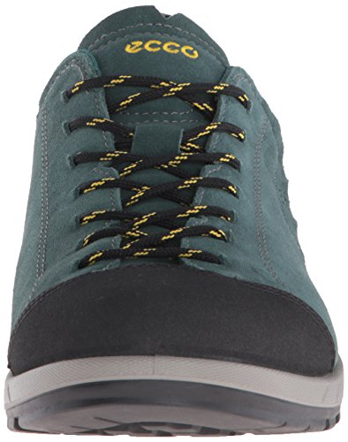 Multisport Outdoor Dioptase59957 Black Blau POSEIDON59626 Black Turquoise ECCO Yura Shoes Men UatwnaHxO