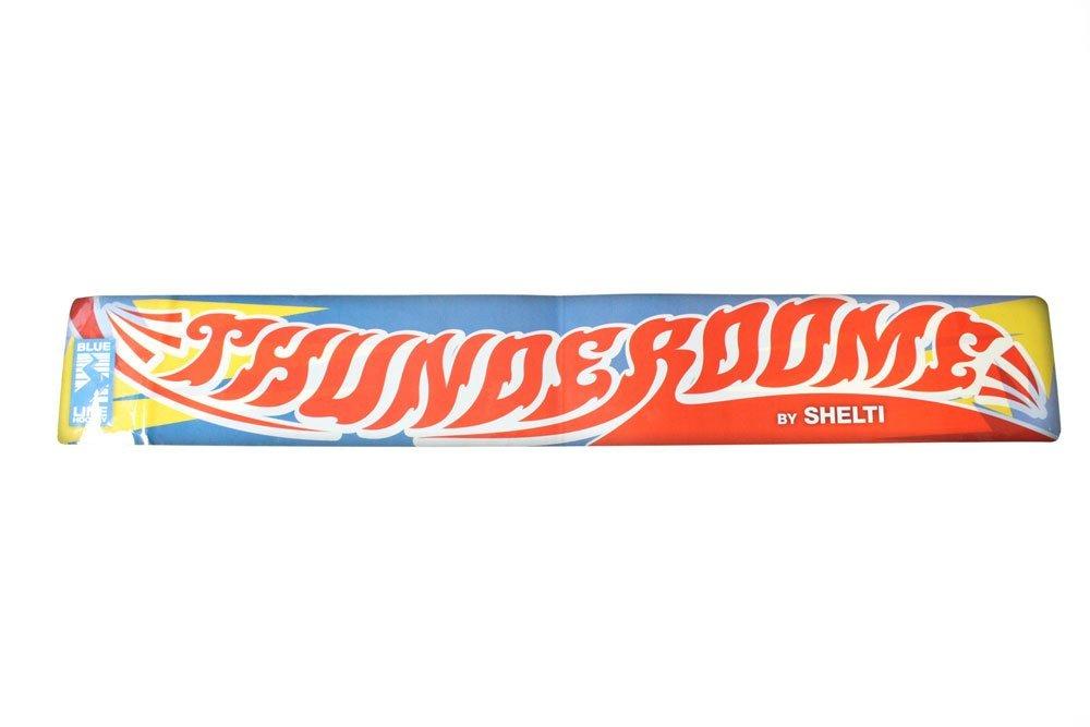 Shelti Thunderdome Bubble Hockey Sticker