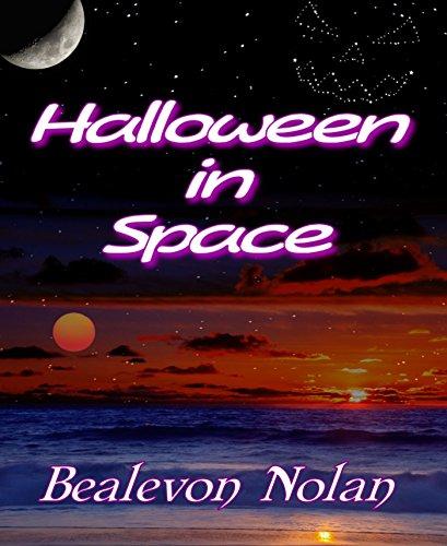[Halloween in Space] (Sci Fi Halloween)