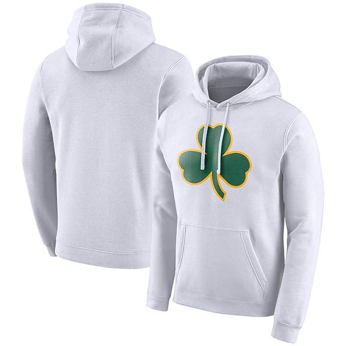 Magliette Abbigliamento Felpa Da Uomo NBA Con Cappuccio Da