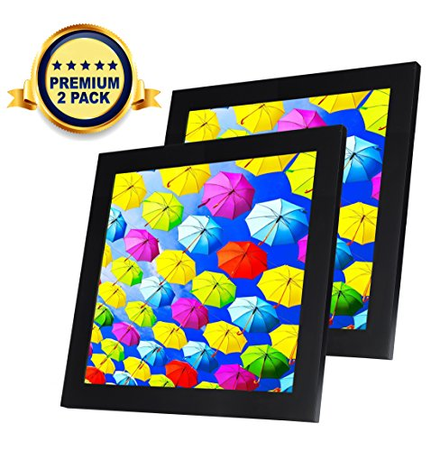 10x10 picture frame - 7