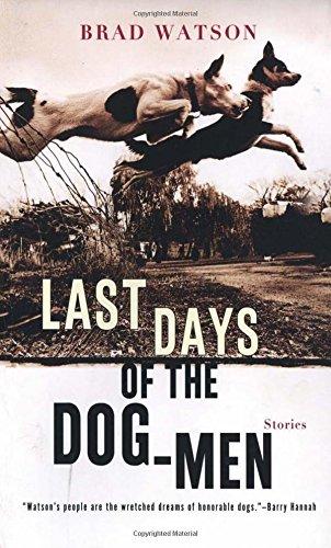 Download Last Days of the Dog-Men: Stories pdf
