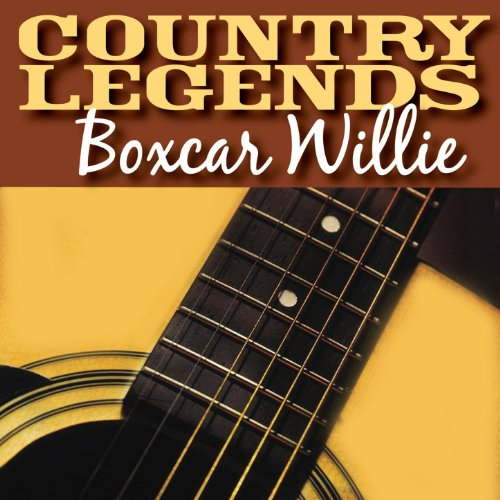 Country Legends - Boxcar Willie