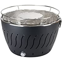 Aobosi Portable Charcoal Barbecue Grill
