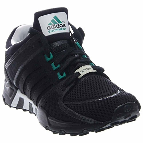 Adidas Apparatuur Running-ondersteuning Van Mensen In Antgol Door Zwarte
