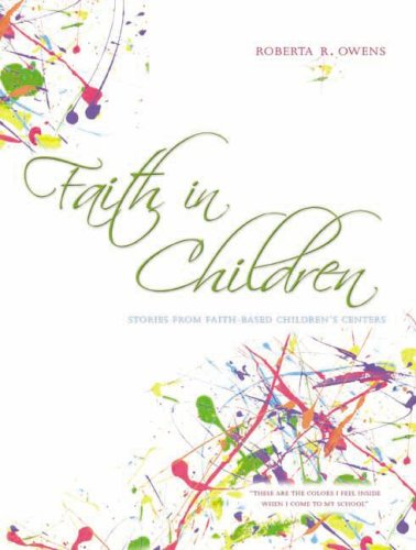 Faith in Children: Stories from Faith-Based Children's Centers