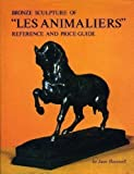 Bronze Sculpture of les Animaliers, Jane Horswell, 0902028138