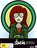 Daria - Complete Animated Series (Collector's Set) - 8-DVD Tin Box Set ( Daria (65 Episodes) ) (Steelbook Edition)