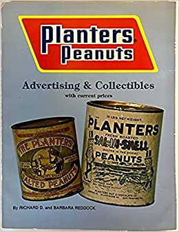 Planters Peanuts Advertising and Collectibles, with prices: Richard on amazon home, amazon hammocks, amazon fire pits, amazon wall art, amazon lamps,